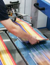 Fabric Printing Print Printed Fashion